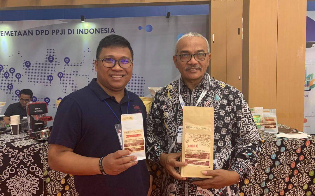 H.Irwan; Bersama Menteri Perdagangan, Kita Sepakat Mendorong Pertumbuhan UMKM di Kaltim