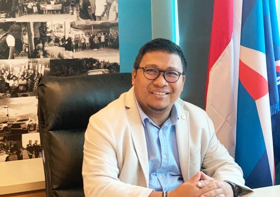 Anggota Komisi V Usul Anggaran Infrastruktur Dialihkan untuk Corona