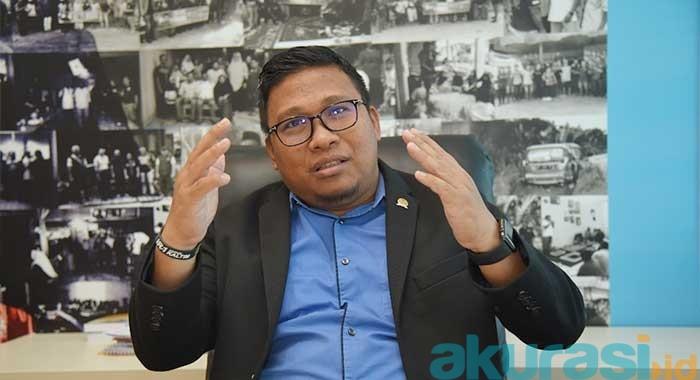 Masa Reses, Irwan Fokus Awasi BLT Dana Desa