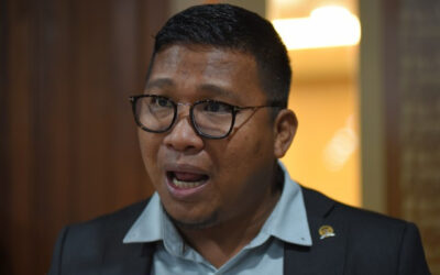 Politikus Demokrat: Saya Sebut Indonesia Kini di Titik Nadir, Akibat Salah Urus Pandemi
