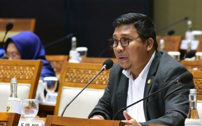 Raker dengan Kementerian PUPR, Irwan Dorong Pembangunan Tol Samarinda-Bontang