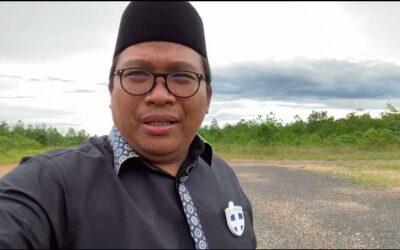 Masyarakat Muara Wahau & Kongbeng Ingin Bandara Uyang Lahai Dikembangkan